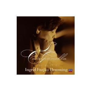 フジ子・ヘミング/永遠のカンパネラ〜ザ・ベスト・オブ・イングリット・フジコ・ヘミング|ebest-dvd