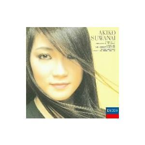 諏訪内晶子/メンデルスゾーン&チャイコフスキー:ヴァイオリン協奏曲|ebest-dvd