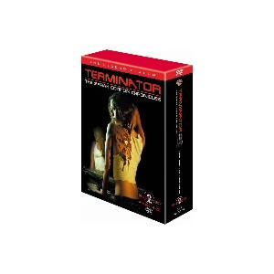 ターミネーター:サラ・コナー クロニクルズ<セカンド・シーズン>コレクターズ・ボックス2