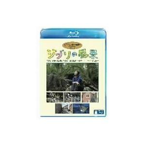 ジブリの風景 宮崎作品が描いた日本/宮崎作品と出会うヨーロッパの旅(Blu−ray Disc) ebest-dvd