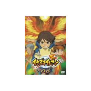 イナズマイレブン 06  DVD