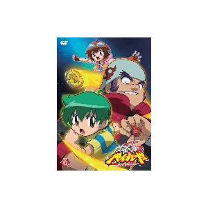 メタルファイト ベイブレード Vol.2  DVD
