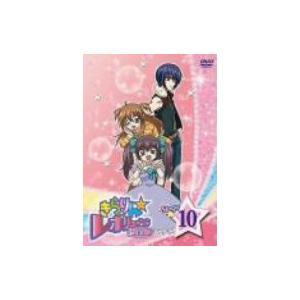 きらりん レボリューション 3rdツアー STAGE10  DVD
