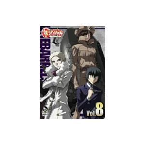 鉄のラインバレル Vol.8  DVD