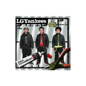 LGYankees/MADE IN LGYankees(初回限定盤)(DVD付)|ebest-dvd
