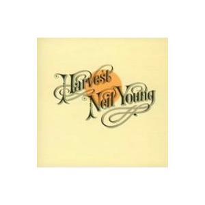 ニール・ヤング/ハーヴェスト(リマスター)|イーベストCD・DVD館