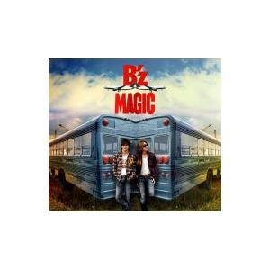 B'z/MAGIC(初回限定盤)(DVD付)...