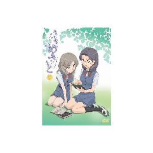 ささめきこと 第3巻  DVD