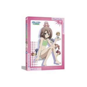 バカとテストと召喚獣 第3巻  DVD