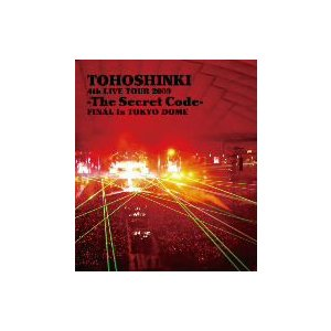 東方神起/4th LIVE TOUR 2009...の関連商品2