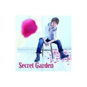 喜多修平 / PSP専用ソフト 乙女的恋革命ラブレボ   Portable テーマソング  Secret Garden/君の手 僕の手  CD