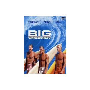 ビッグ・ウェンズデー|ebest-dvd