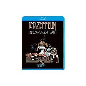レッド・ツェッペリン/レッド・ツェッペリン 狂熱のライヴ(Blu−ray Disc) ebest-dvd