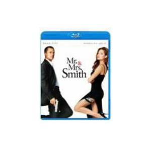 Mr.&Mrs.スミス(Blu−ray Disc)