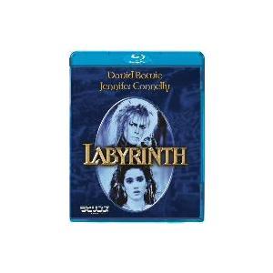 ラビリンス 魔王の迷宮(Blu−ray Disc)
