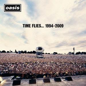 オアシス/タイム・フライズ・・・1994−2009 ebest-dvd