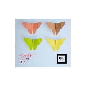 MONKEY MAJIK/MONKEY MAJIK BEST〜10 Years&Forever〜|ebest-dvd