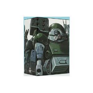 装甲騎兵ボトムズ DVD−BOXIII|ebest-dvd