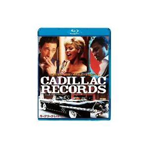 キャデラック・レコード(Blu−ray Disc)