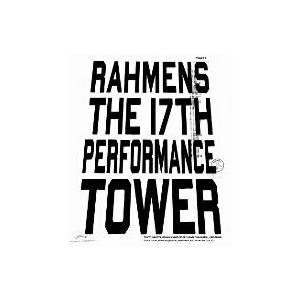 ラーメンズ/ラーメンズ第17回公演「TOWER」(Blu−ray Disc)|ebest-dvd