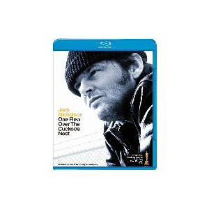 カッコーの巣の上で(Blu−ray Disc)|ebest-dvd