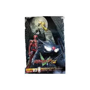 仮面ライダーW VOL.10  DVD