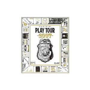 安室奈美恵/NAMIE AMURO PLAY TOUR 2007(Blu−ray Disc)|ebest-dvd