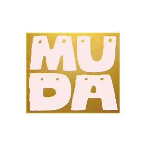 SAKEROCK/MUDAの商品画像