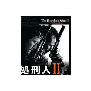 処刑人II(Blu−ray Disc)