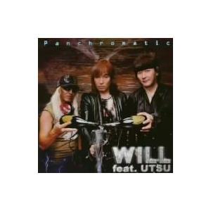 WILL/Panchromatic|ebest-dvd
