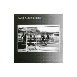 【CD】バック・アレイ・クワイア(バツク.アレイ.クワイア)/発売日:2011/01/26/VSCD...