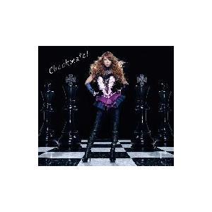 安室奈美恵/Checkmate!(DVD付) ebest-dvd