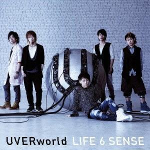 UVERworld/LIFE 6 SENSE...