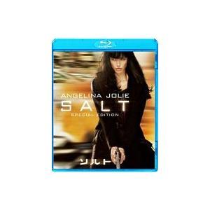 ソルト(Blu−ray Disc)