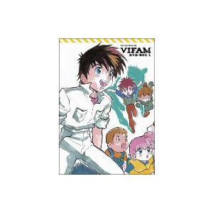 【DVD】バイファム(バイフアム)/発売日:2011/08/26/BCBA-4154//制作:サンラ...
