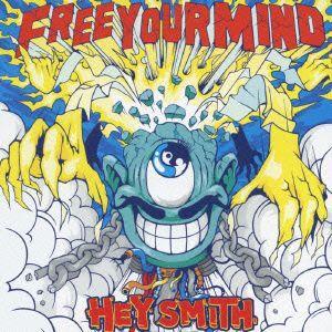 【CD】HEY−SMITH(ヘイ.スミス)/発売日:2011/05/04/CBR-29//HEY−S...