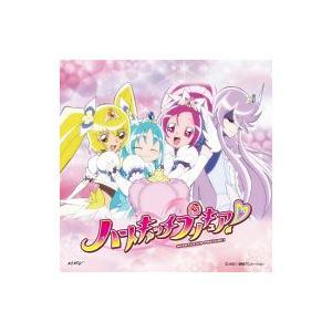 池田彩/Alright ハートキャッチプリキュア /ハートキャッチ パラダイス /Tomorrow Song〜あしたのうた〜  CD+DVD