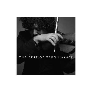 葉加瀬太郎/THE BEST OF TARO HAKASE(DVD付)|ebest-dvd