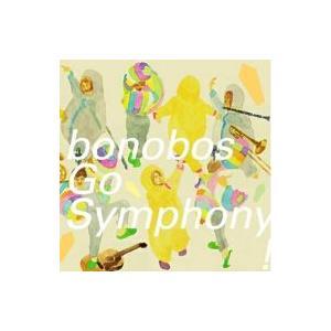 bonobos/Go Symphony!