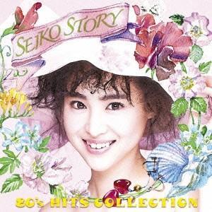 松田聖子/SEIKO STORY〜80's HITS COLLECTION〜|ebest-dvd