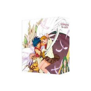 天空のエスカフローネ Blu−ray BOX(Blu−ray Disc)
