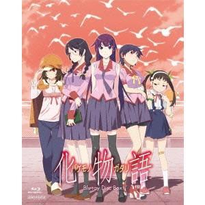 【Blu-ray】物語シリーズ(モノガタリシリ−ズ)/発売日:2011/12/21/ANZX-951...