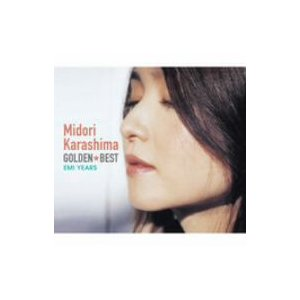 【CD】辛島美登里(カラシマ ミドリ)/発売日:2011/11/23/TOCT-11281//辛島美...