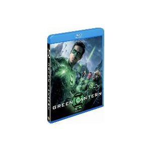 グリーン・ランタン 3D&2D ブルーレイセット(Blu−ray Disc)