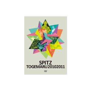 【DVD】スピッツ(スピツツ)/発売日:2011/12/21/UPBH-1299//スピッツ/<収録...