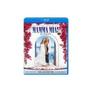マンマ・ミーア!(Blu−ray Disc)|ebest-dvd
