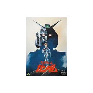 機動戦士ガンダムI  DVD