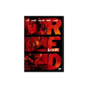 RED/レッド|ebest-dvd
