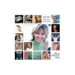 オリビア・ニュートン・ジョン/40/40〜ベスト・セレクション ebest-dvd