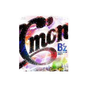 B'z/B'z LIVE−GYM 2011−C'mon−(Blu−ray Disc)|ebest-dvd